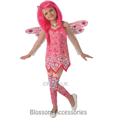 CK427 Mia /& Me Girls Fancy Dress Mystical Fairy Kids Child Deluxe Costume
