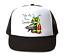 Trucker Hat Cap Foam Mesh Alien Take Me To Your Leader