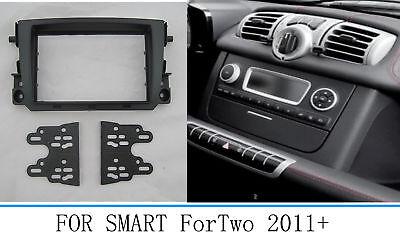 Car Stereo Radio Fascia Panel Kit Frame For Mercedes Benz