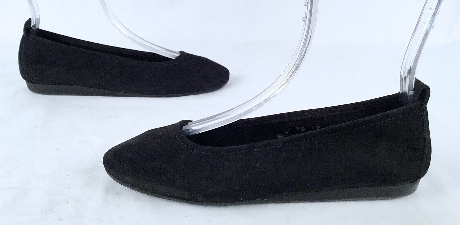 Arche  Laďus's flat-noir-Taille 5 US 36 EU 298   - (P38)