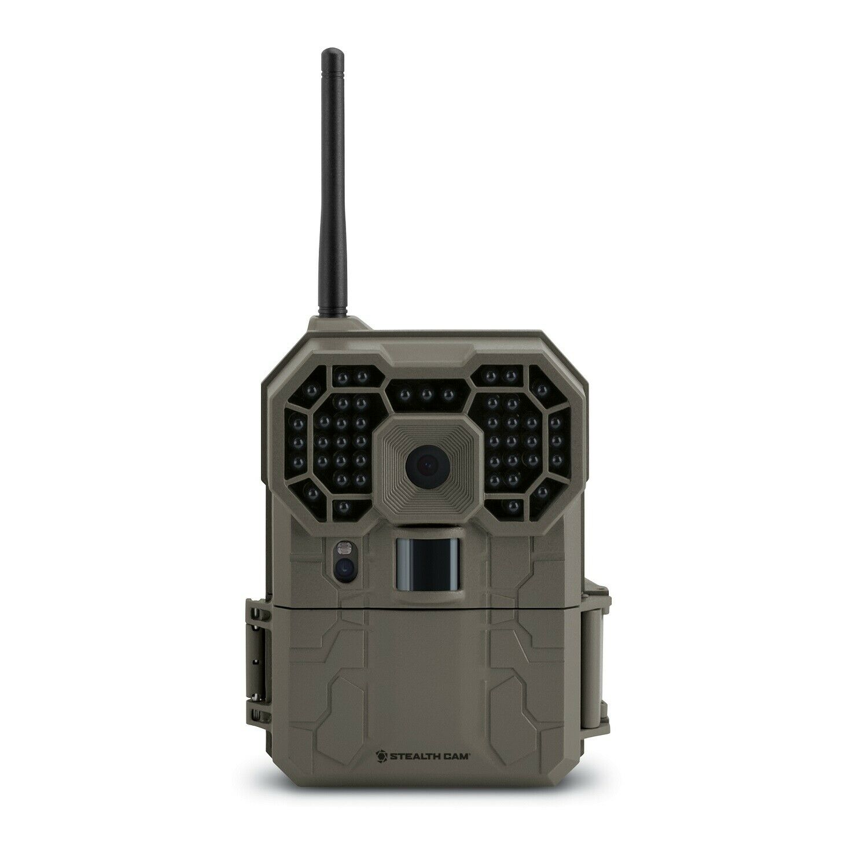 Stealth Cam Gxw Wireless 12 MP Cámara Trail