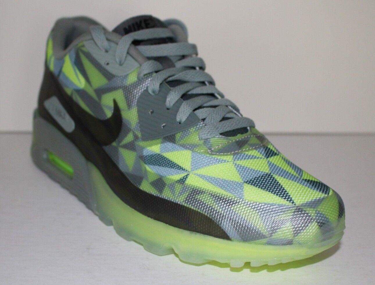 Nike Air Max 90 Ice Pack Mens Mens Mens Running shoes Volt