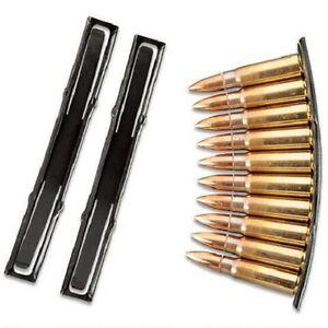 SKS AK Stripper Clip Model 47 7.62 x 39mm Stripper Clips (Pack of 10)