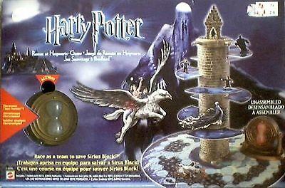 Harry Potter Rescue at Hogwarts + Scene It 2 Board Games Rare! NEW! | eBay