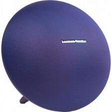 New Harman/Kardon Onyx Studio 3 High-End Portable Bluetooth Speaker Blue