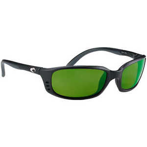 e19fdab440ea4 Costa Del Mar BR 11 OGMGLP Brine Black Green Mir 580g Sunglasses for ...