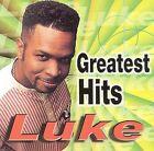 Greatest Hits [Edited] by Luke (CD, Aug-1998, Lil' Joe Records)