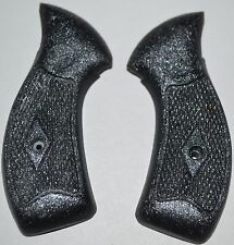 Smith & Wesson S&W Airweight pistol grips midnight macropearl plastic with screw