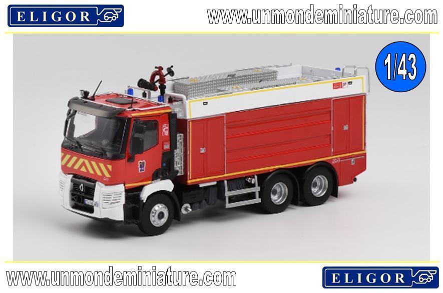 Renault C380 FMOGP Jacinto  ELIGOR - EL 115521 - Echelle 1 43