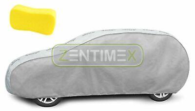 PKW Vollgarage Auto Abdeckung passend f/ür Honda Civic 5DR