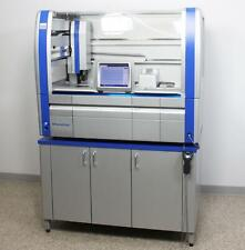 Qiagen Qiasymphony Sp Sample Preparation Fully Automated Dna Rna Purification