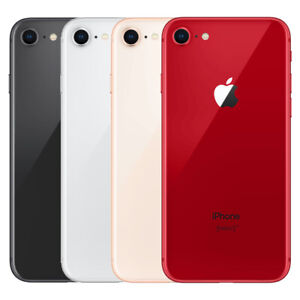 Apple-iPhone-8-AT-amp-T-T-Mobile-Sprint-Verizon-GSM-Unlocked-ALL-COLORS-64GB-256GB