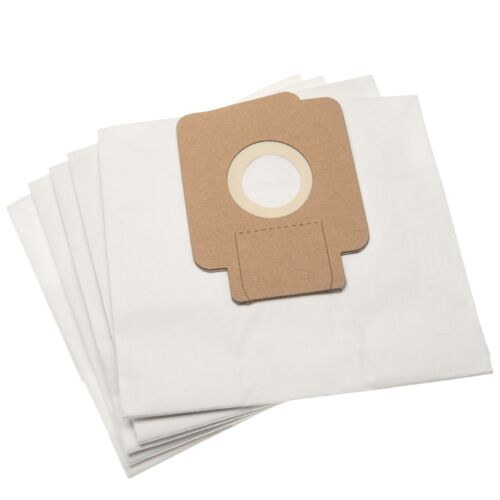 TW 1790 5x Staubsaugerbeutel Papier für Hoover TW 1750 TW1740019