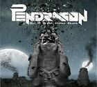 Out of Order Comes Chaos [Digipak] by Pendragon (CD, Mar-2013, 2 Discs, Metal Mind Productions)
