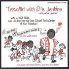 Travellin' with Ella Jenkins by Ella Jenkins (CD, Jan-1990, Smithsonian Folkways Recordings)