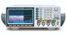 Gw Instek Mfg 2160mr 60mhz Arbitrary Function Generator 320mhz Signal Generator