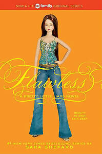 Flawless-by-Sara-Shepard-Paperback-softback-Expertly-Refurbished-Product