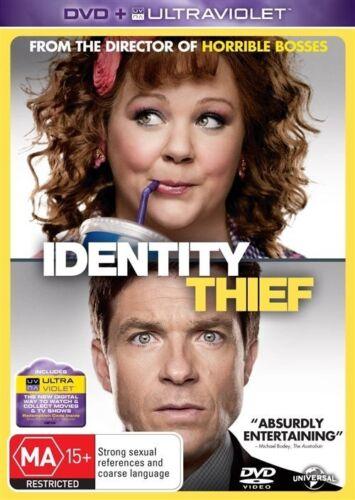 1 of 1 - NEW Identity Thief (DVD, 2013)