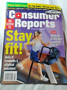 Consumer-Reports-March-2002-Stay-Fit-Tests-of-Treadmills-amp-Elliptical-Exerciser