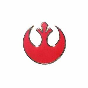 Rebel Alliance Metall Pin Badge