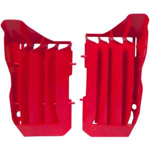 MX-Racetech-Honda-CRF450R-RX-17-20-Red-Oversized-Radiator-Louvres-Plastics