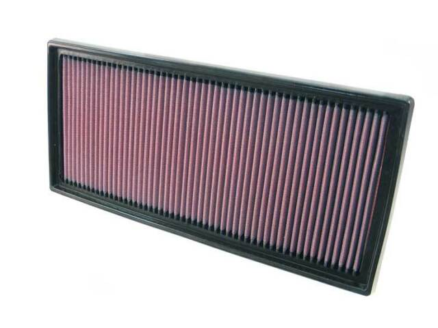 K/&N Air Panel Filter For A-Class W169 A160 A200 CDI 33-2915 A180