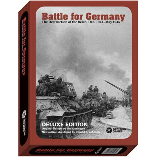 Deluxe Edition Battle for Germany
