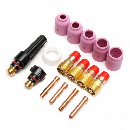 5//8-18 *Left Hand* H3 4 Flute Plug Hand Tap M2 HSS TMX Toolmex #5-756-0293