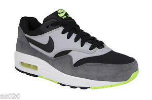 buy online 8a03e d1b7c ... Nike-Air-Max-1-Gs-Junior-Enfants-Garcons-