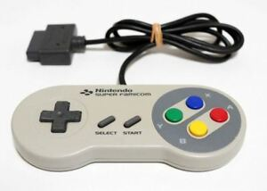Super-Famicom-Controller-x1-Official-Nintendo-Fully-working-works-for-SNES