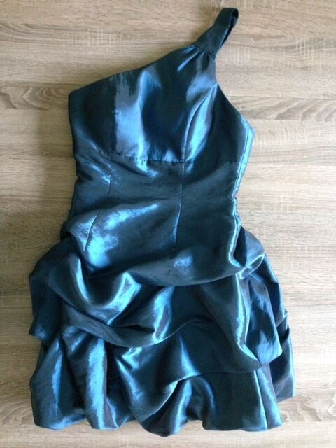 Abikleid   Cocktailkleid   Abendkleid   Ballkleid     NIENTE     Größe 36