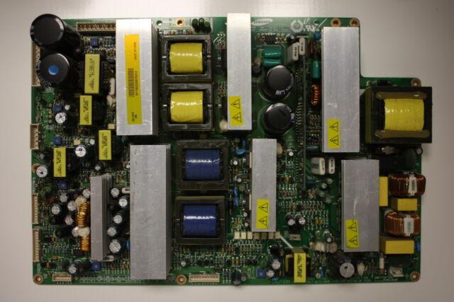 MAGNAVOX 42 42MF7010//17 LJ44-00068A Power Supply Board Unit