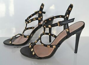 next black heels