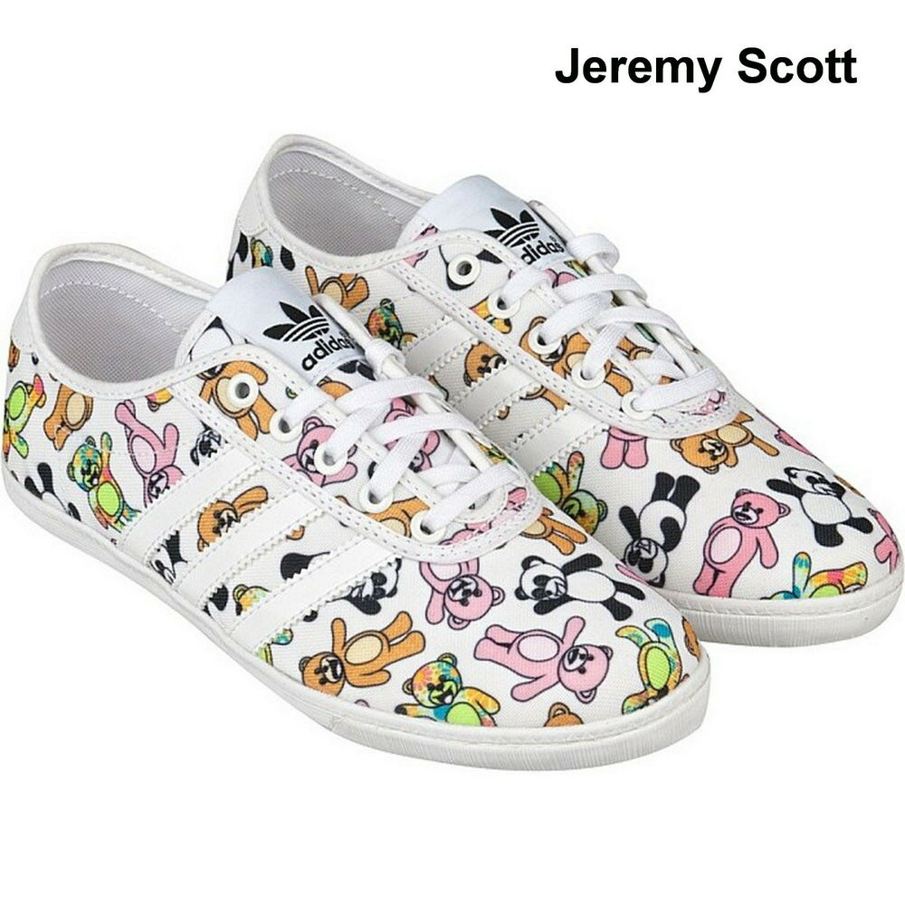 Adidas Jeremy Scott P-sole Originals q23665-
