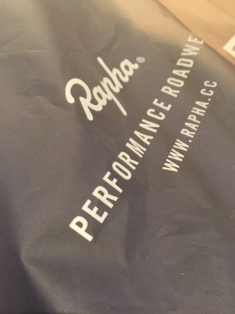 Brand New       Rapha Super Lightweight Country Jersey Size M Australia