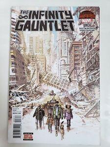 THE-INFINITY-GAUNTLET-3-2015-MARVEL-COMICS-SECRET-WARS-THANOS-NOVA-NM