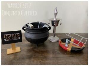 Tool-Set-for-Orisa-Warriors-Herramientas-de-Guerreros