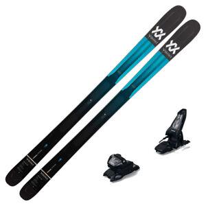 2021 Volkl Kendo 88 Skis w/ Marker Griffon 13 ID Bindings      120408K