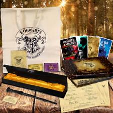Harry Potter Magical Christmas Geschenkbox Unisex Fanpaket Multicolor
