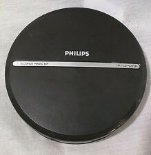 Philips EXP2546 Portable CD / MP3 / CD-RW Player 100 Seconds Magic ESP