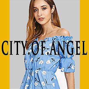 Cityofangel.Inc