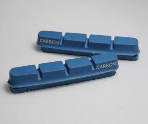 ROAD BIKE BRAKE PADS SHOES CARBON RIMS SUIT SHIMANO Dura Ace Ultegra 105 10g