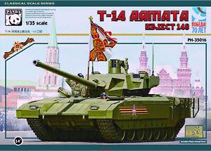 Panda-Hobby-PH35016-1-35-T-14-034-Armata-034-MBT-Hot