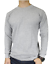 Men-Long-Sleeve-Thermal-Shirts-Casual-Crew-Neck-Waffle-Winter-Cotton-Underwear thumbnail 6