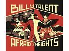 Afraid Of Heights von Billy Talent (2016)