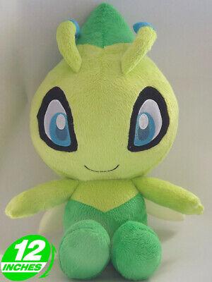 "Palmon 30cm 12/"" Digimon Anime Game Stuffed Animal Plush Soft Toy Figure Doll"