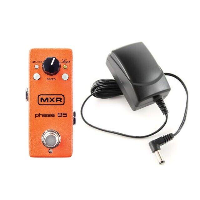 MXR M290 Mini Phase 95 Phaser Effektpedal
