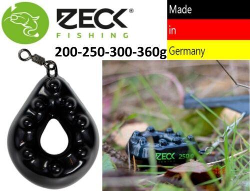 Zeck Ground Lead Wallerblei 200-250-300-360g