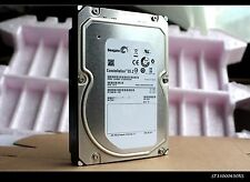 "ST33000650NS Constellation ES.2 3TB SATA 7200 RPM,3.5"" Hard Drive 2YR WR NEW"