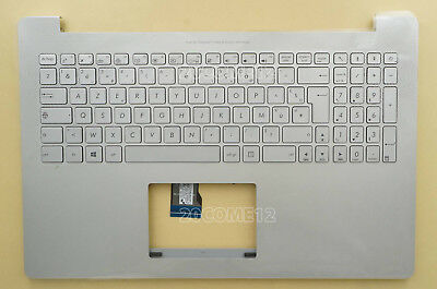 NEW For Asus ROG G501JW Keyboard French Clavier Français For backlit